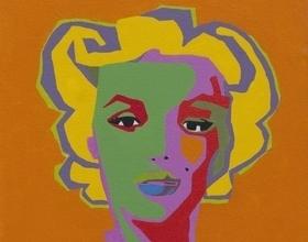 Marilyn 1 by Druh Ireland