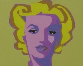 Marilyn 10 by Druh Ireland