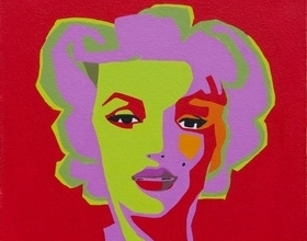 Marilyn 12 by Druh Ireland