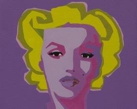 Marilyn 14 by Druh Ireland