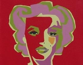 Marilyn 15 by Druh Ireland