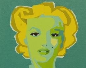 Marilyn 3 by Druh Ireland