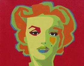 Marilyn 7 by Druh Ireland