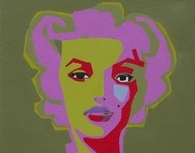 Marilyn 8 by Druh Ireland