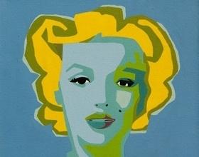 Marilyn 9 by Druh Ireland