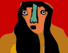Mona by Druh Ireland