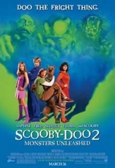 Scooby Doo Too